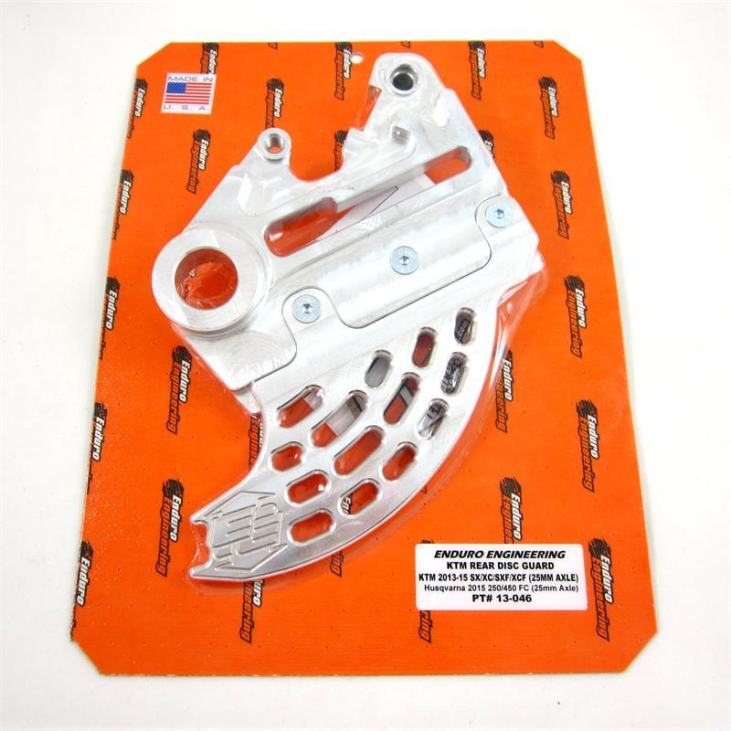 33-046 Enduro Engineering Rear Brake Disc Guard